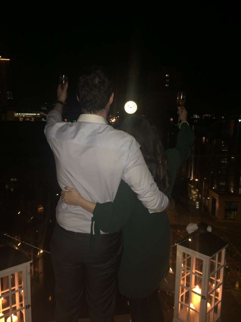 propose 2 me, marriage proposal in Belfast city, rooftop marriage proposal, the merchant hotel marriage proposal